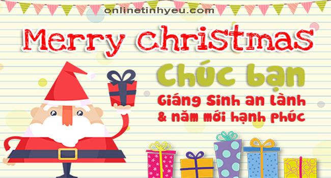 Lời chúc Giáng sinh 10