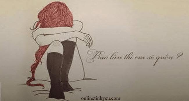Đừng để khóc rồi mới biết em đau
