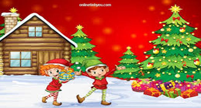 Lời chúc Giáng sinh 14