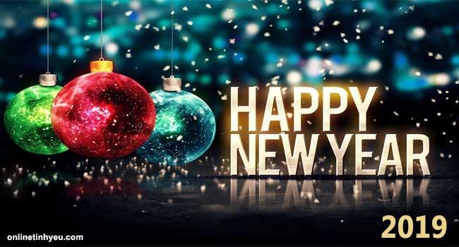 Lời chúc mừng Năm mới số 11