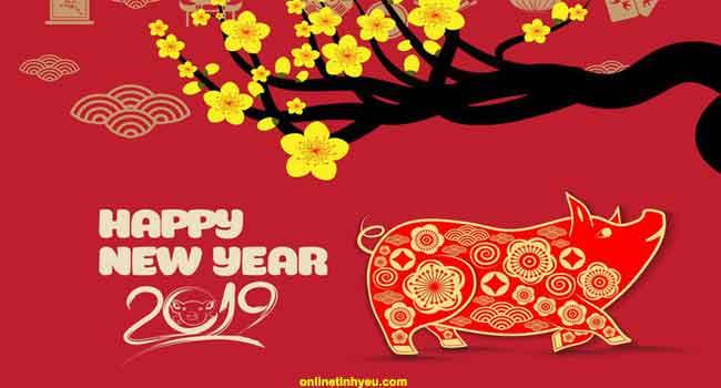 Lời chúc mừng Năm mới số 64