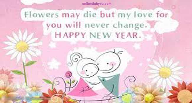 Lời chúc mừng Năm mới số 15
