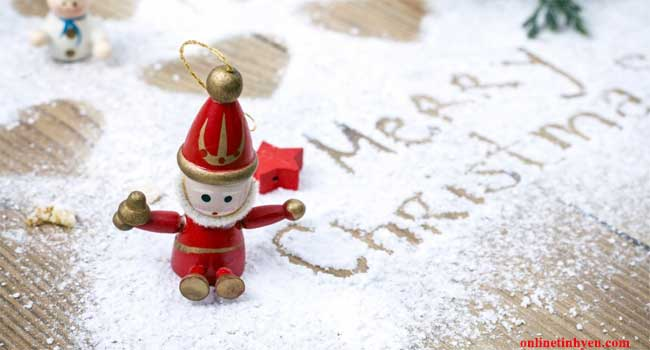 Lời chúc Giáng sinh 35