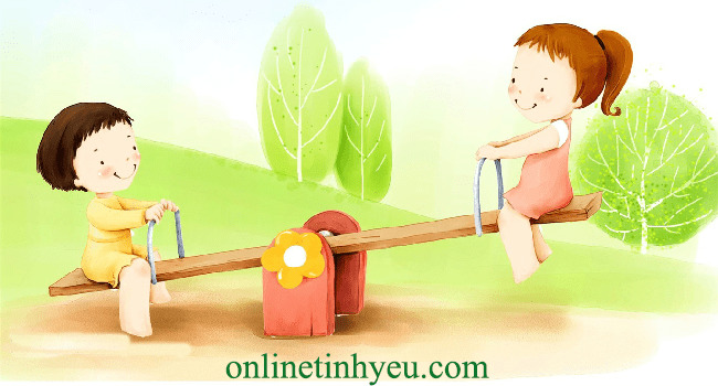 Trẻ em học được gì từ cuộc sống