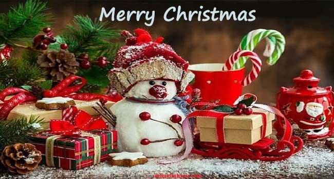 Lời chúc Giáng sinh 46