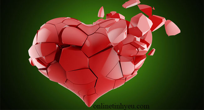 Trái tim đá