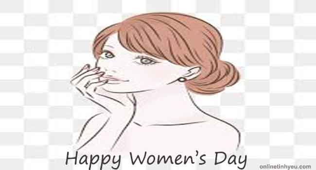 Lời chúc mừng ngày Quốc tế Phụ nữ  37