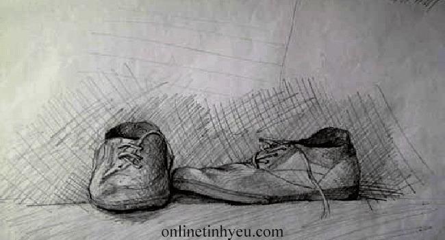 Câu chuyện về đôi giày