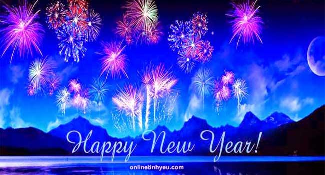 Lời chúc mừng Năm mới số 4