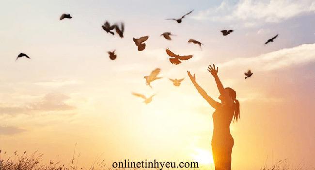 Làm người thì không nhất thiết phải giải thích bản thân mình với người khác