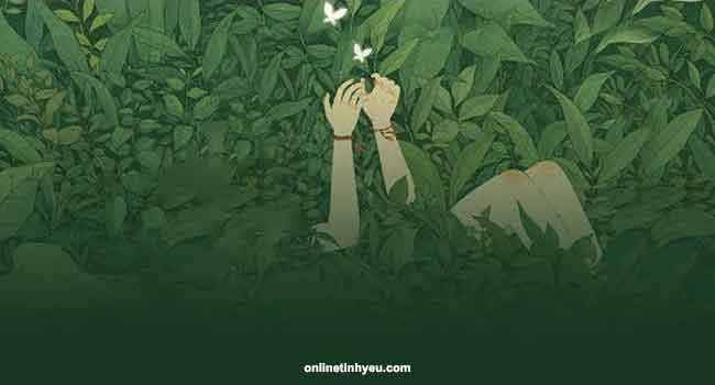Đừng để những cảm xúc đau buồn được lưu trữ quá lâu