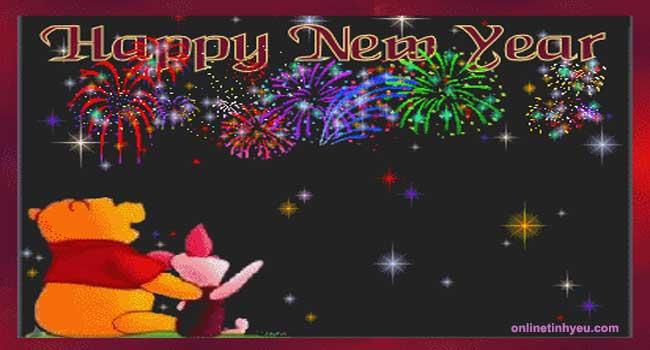 Chúc mừng Năm mới số 1