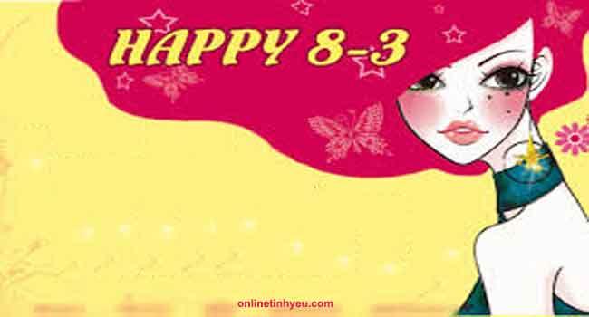 Lời chúc mừng ngày Quốc tế Phụ nữ  47