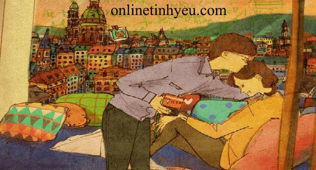 Tối nay em sẽ là của anh
