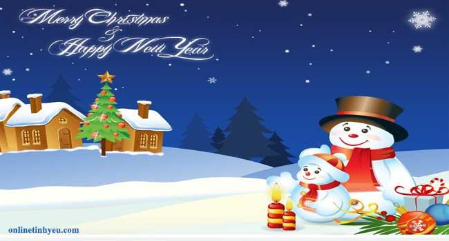 Lời chúc Giáng sinh 31