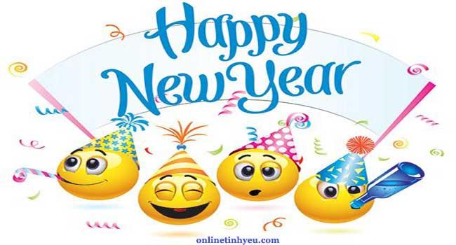 Lời chúc mừng Năm mới số 7