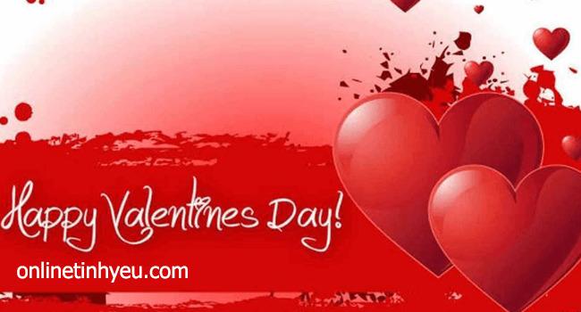 Lời chúc mừng Valentine 6