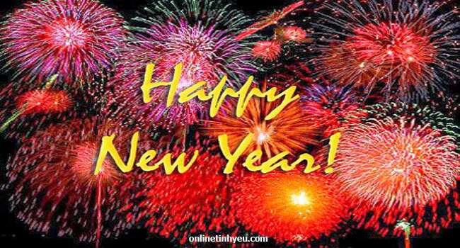 Lời chúc mừng Năm mới số 23