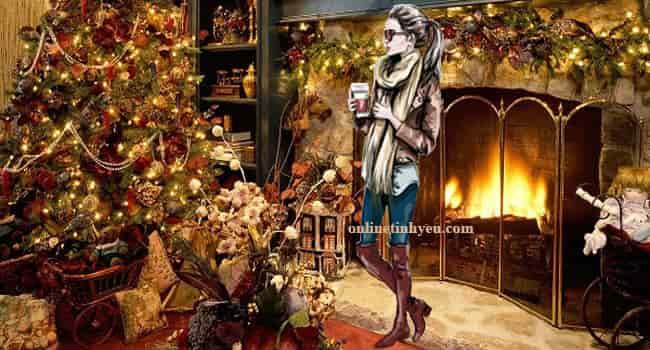 Giáng sinh nhớ anh