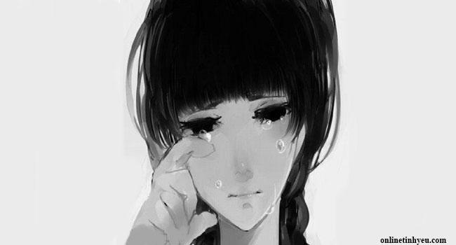 Tại sao phụ nữ khóc