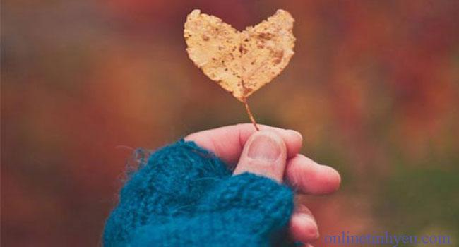 Tản mạn về tình yêu