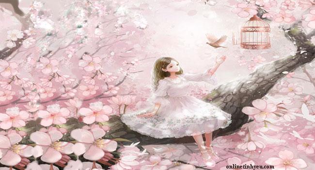 Vũ điệu mùa xuân