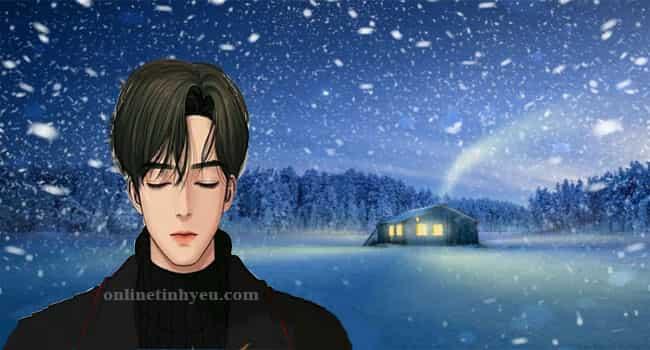 Vị của mùa đông