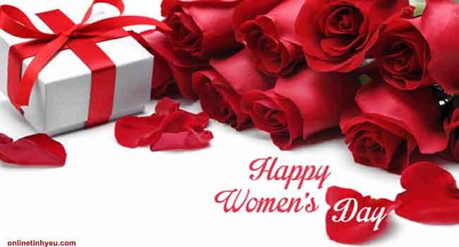 Lời chúc mừng ngày Quốc tế Phụ nữ  15