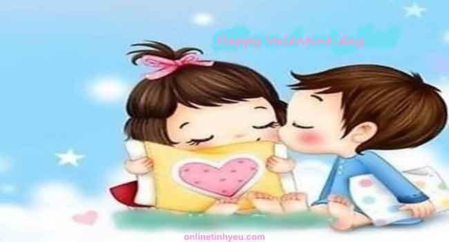 Lời chúc mừng Valentine 44