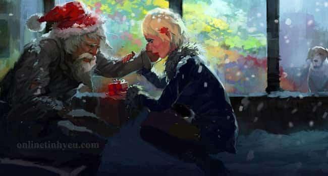 Kỳ tích trong đêm Giáng sinh