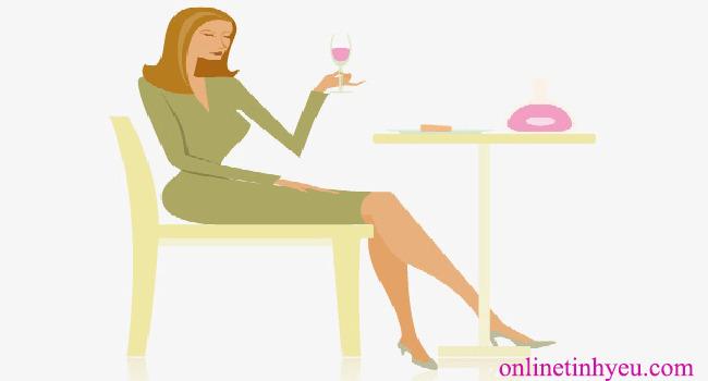 Người phụ nữ có khí chất là người biết sống khiêm tốn