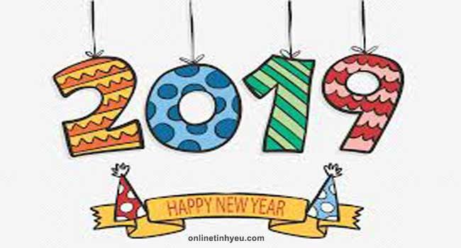 Lời chúc mừng Năm mới số 3