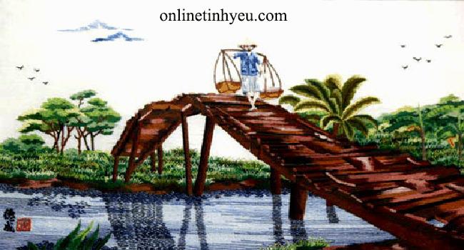 Chiếc cầu