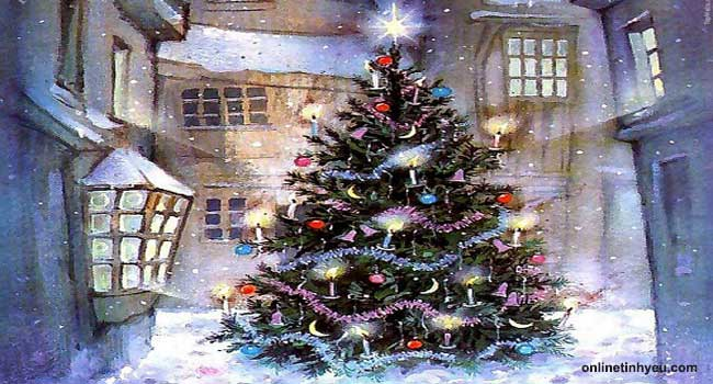 Câu chuyện cảm động vào đêm Giáng Sinh