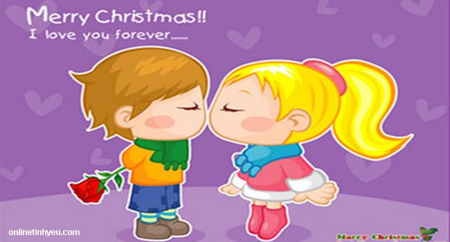 Lời chúc Giáng sinh 17