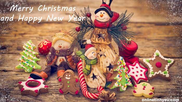 Lời chúc Giáng sinh 53