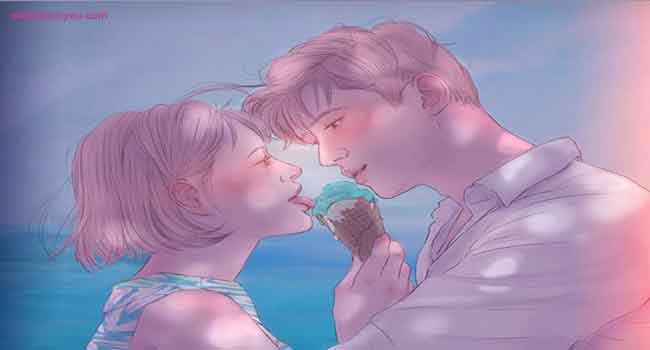 Lời chúc mừng Valentine 21
