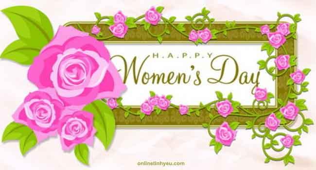 Lời chúc mừng ngày Quốc tế Phụ nữ  18