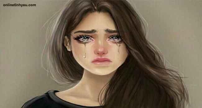 Vì sao bạn cứ khóc nhiều lần cho cùng một vấn đề?