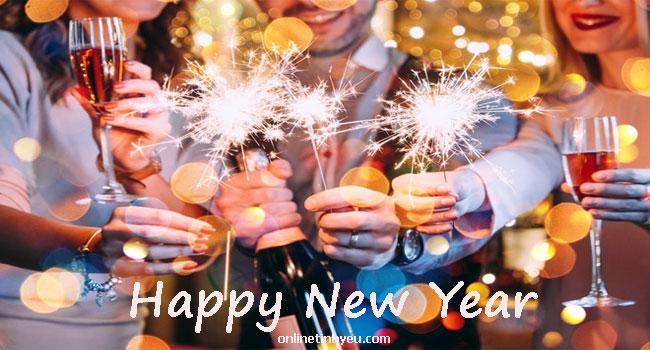 Lời chúc mừng Năm mới số 30