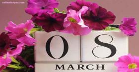 Lời chúc mừng ngày Quốc tế Phụ nữ  1