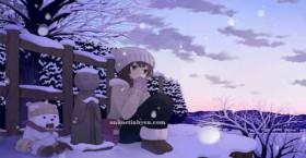 Ám ảnh mùa đông
