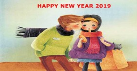 Lời chúc mừng Năm mới số 17
