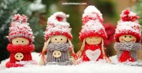 Lời chúc Giáng sinh 7