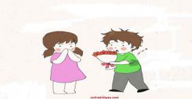 Lời chúc mừng Valentine 47