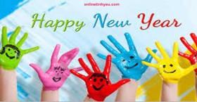 Lời chúc mừng Năm mới số 22