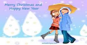 Lời chúc Giáng sinh 2