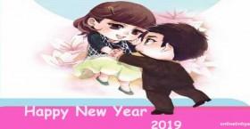 Lời chúc mừng Năm mới số 21