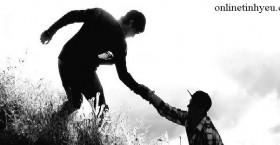 Hãy giúp đỡ người khác mà không ngần ngại bất kỳ điều gì