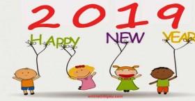 Lời chúc mừng Năm mới số 9